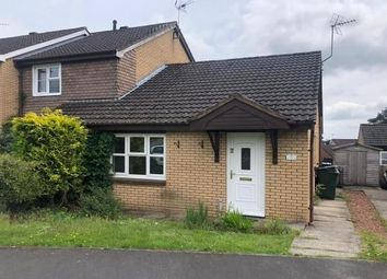 Thumbnail 2 bed property to rent in Kirkbymoorside, York