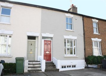 Thumbnail 4 bed property to rent in Claremont Terrace, Portsmouth Road, Thames Ditton