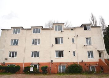 Thumbnail 1 bed property to rent in Baring Terrace, St. Leonards, Exeter