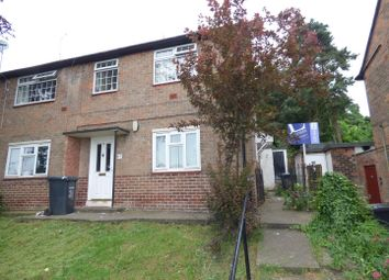 Thumbnail 2 bedroom flat to rent in Louvain Road, Derby