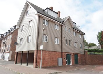 Thumbnail 1 bed flat for sale in Byron House, Poets Way, Dorchester
