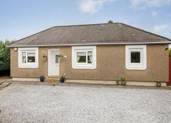 Thumbnail 2 bedroom bungalow for sale in Watson Place, Blantyre, Glasgow, South Lanarkshire
