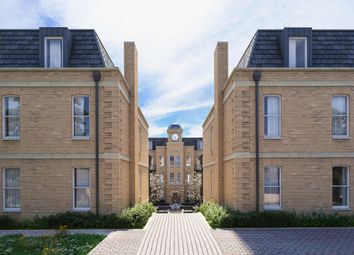 Thumbnail 1 bed flat for sale in Atkinson Close, Merton