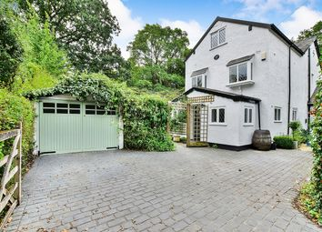 4 bed detached house for sale in Spath Lane East, Cheadle Hulme, Cheadle, Cheshire SK8