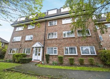 Thumbnail 2 bed flat for sale in Southfield Court, Sutton Common Road