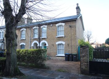 Thumbnail 3 bed semi-detached house for sale in Sydney Road, Enfield