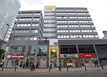 Thumbnail Office to let in 39 Deansgate, Manchester