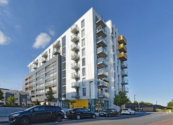 Thumbnail 2 bed flat for sale in Celestial House, Poplar