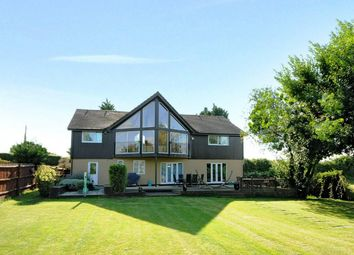 Thumbnail 5 bed detached house for sale in Vinegar Hill, Alconbury Weston, Huntingdon