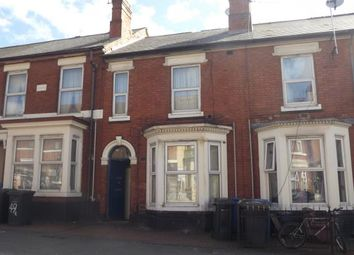 Thumbnail 2 bedroom terraced house for sale in Dairyhouse Road, Derby, Derbyshire