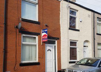 Thumbnail 2 bedroom terraced house to rent in Ashton Street, Deeplish Rochdale