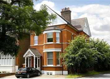 Thumbnail 3 bed flat to rent in Mill Hill, Barnes, London