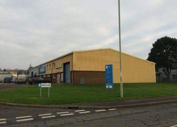 Thumbnail Industrial to let in Raven Close, Bridgend Industrial Estate, Bridgend