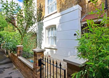 Thumbnail 4 bed terraced house to rent in Billing Street, Chelsea