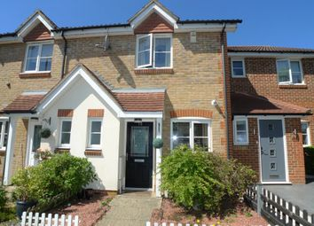 Thumbnail 2 bed terraced house to rent in Foxglove Close, Sidcup