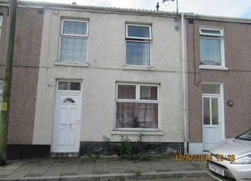 Thumbnail 3 bed terraced house to rent in Maiden Street, Maesteg, Bridgend.