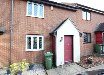 Thumbnail 2 bed terraced house to rent in Froden Court, Billericay, Essex