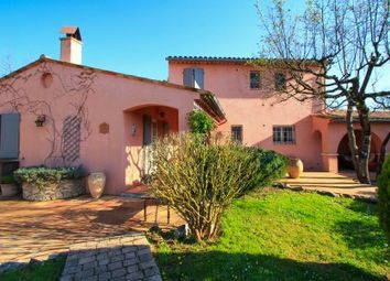 Thumbnail 4 bed villa for sale in 06530 Saint-Cézaire-Sur-Siagne, France