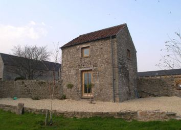 Thumbnail 1 bedroom detached house to rent in The Cottage, The Cayo, Llanvaches