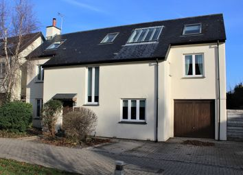 Thumbnail 6 bed detached house for sale in Avonwick Green, Avonwick, South Brent, Devon