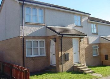 Thumbnail 2 bed flat to rent in Mary Stevenson Drive, Alloa
