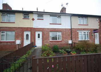 6 bed terraced house to rent in Whinney Hill, Durham DH1