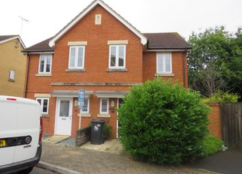 Thumbnail 3 bed property to rent in Gilbert Way, Canterbury