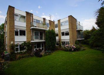 Thumbnail 3 bed flat for sale in Kitsbury Terrace, Berkhamsted