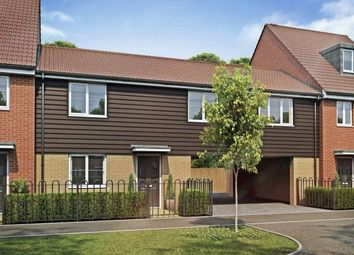 Thumbnail 2 bed terraced house for sale in Stortford Fields Hadham Road, Bishop's Stortford