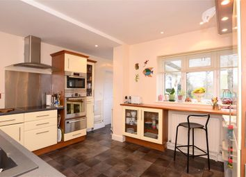 Thumbnail 3 bed semi-detached house for sale in Wattendon Road, Kenley, Surrey