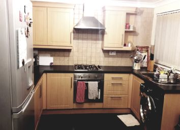 Thumbnail 4 bedroom terraced house to rent in Speedwell Place, Milton Keynes