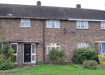 Thumbnail 2 bed terraced house for sale in Church Lane, Cheshunt