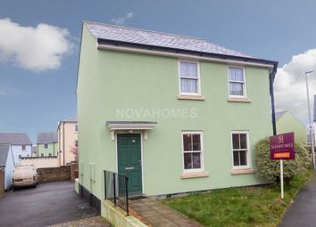 Thumbnail 2 bedroom flat for sale in Carrollsway, Staddiscombe, Plymstock