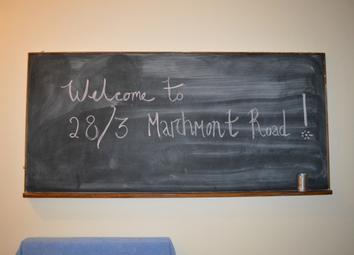 Thumbnail 4 bedroom flat to rent in Marchmont Road, Marchmont, Edinburgh, 1Hz