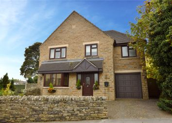 Thumbnail 4 bed detached house for sale in Greentop, Pudsey, West Yorkshire
