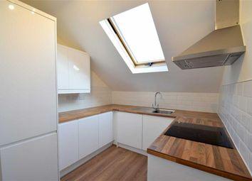 Thumbnail 2 bed flat to rent in Merton Road, Wimbledon