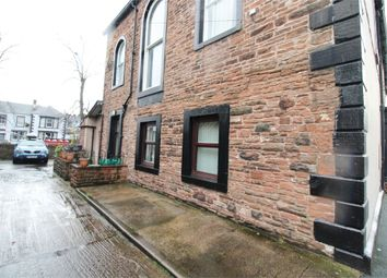 Thumbnail 2 bed flat for sale in Strickland House, Corney Square, Penrith, Cumbria