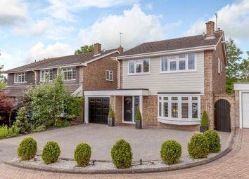 Tudor Close, Ingatestone CM4. 4 bed detached house for sale