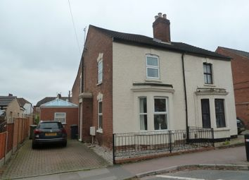 Thumbnail 3 bed semi-detached house for sale in Old Cheltenham Road, Longlevens, Gloucester