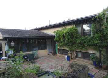 Thumbnail 3 bed end terrace house for sale in Stocken Hall Road, Stretton, Oakham