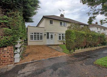 3 bed semi-detached house for sale in Bishops Avenue, Thorley, Bishop's Stortford CM23