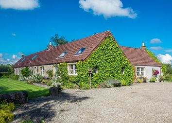 Thumbnail 5 bed detached house for sale in Ochtertyre, Stirling