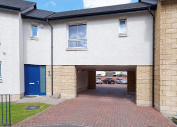 Thumbnail 2 bedroom town house for sale in Elmfoot Grove, Glasgow