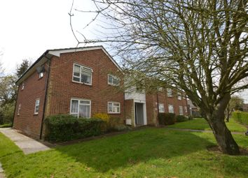 Thumbnail 1 bed flat to rent in Ambrose Court, Copford, Colchester