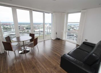 2 bed flat to rent in Number One, Mediacityuk, Salford Quays M50