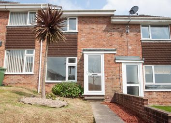 Thumbnail 2 bedroom terraced house for sale in Mary Dean Avenue, Tamerton Foliot, Plymouth