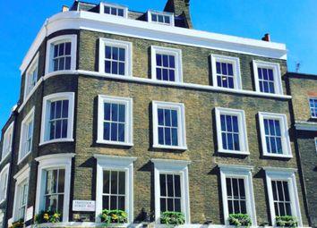 Thumbnail Serviced office to let in Tavistock Street, London