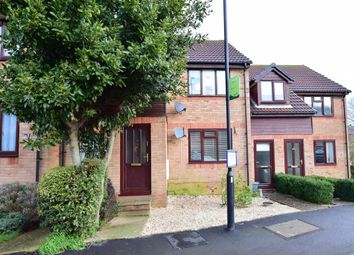 Thumbnail 1 bed maisonette for sale in Sylvan Drive, Carisbrooke, Newport, Isle Of Wight