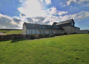 Thumbnail 3 bed end terrace house for sale in Thurlestone Sands, Kingsbridge