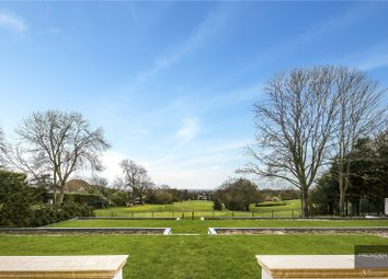 Thumbnail 6 bed detached house for sale in Manor Road, Chigwell, Essex
